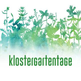 Klostergartentage