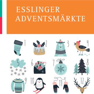 Adventsmarkt Esslingen