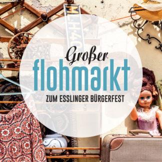 Flohmarkt Bürgerfest