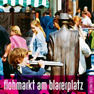 Flohmarkt am Blarerplatz
