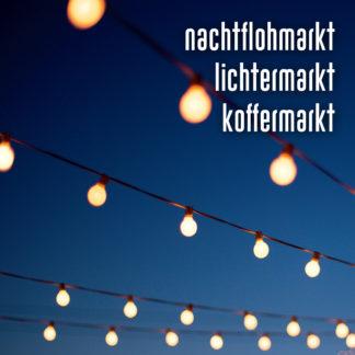 ES-Funkelt (Lichtermarkt, Koffermarkt, Nachtflohmarkt)