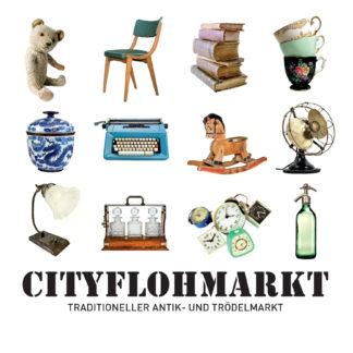Cityflohmarkt Heilbronn