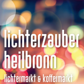Lichterzauber Heilbronn